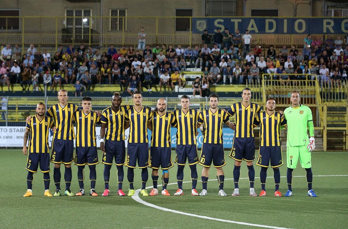 Juve Stabia 2015-16