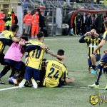 Juve Stabia-Cosenza
