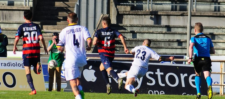 Cosenza-Juve Stabia