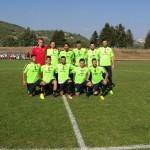Juve Stabia Fiuggi 2017