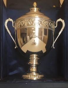 coppa squadra vincitrice Serie C