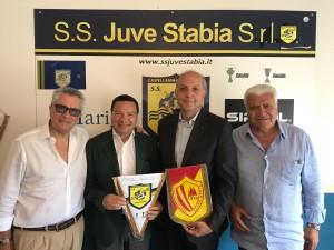 accordo Polisportiva Santa Maria